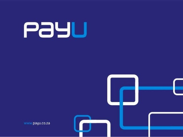 PayU - the major online payments provider in SA - shares insights into online shopping