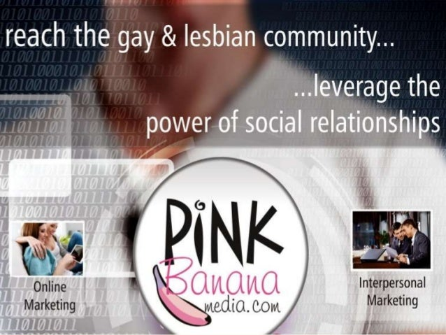 8/2/2014 LGBT Social Media & Web 2.0 Marketing