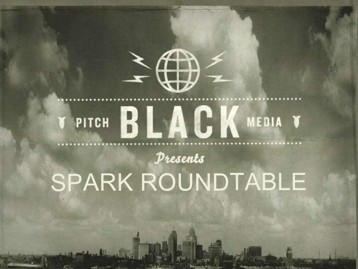 September 2011 - Marketing Roundtable - Son Tran
