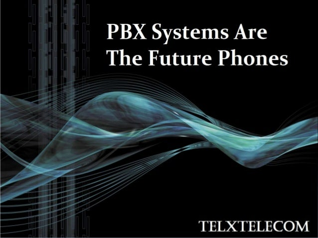 PBX hosted VOIP services - Telxtelecom