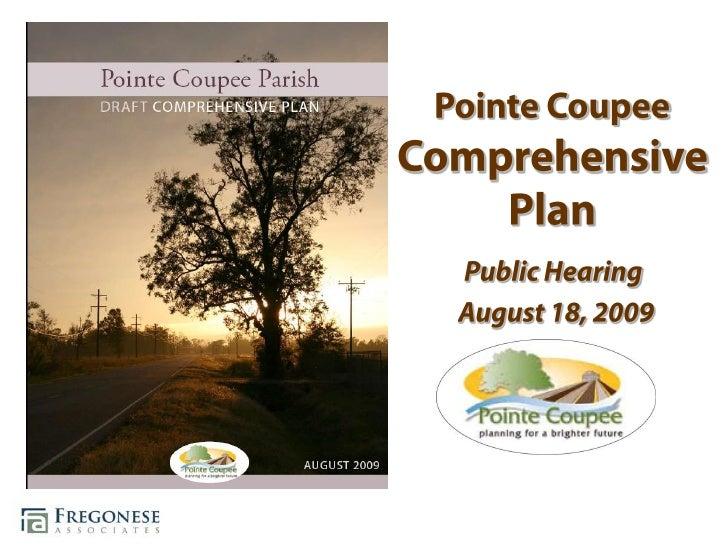 Pc Comp Plan Draft 081809 Ph