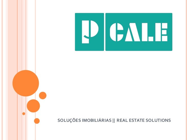 PCALE