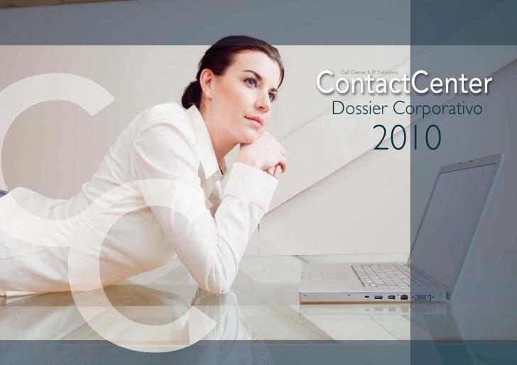 Dossier Corporativo      2010
