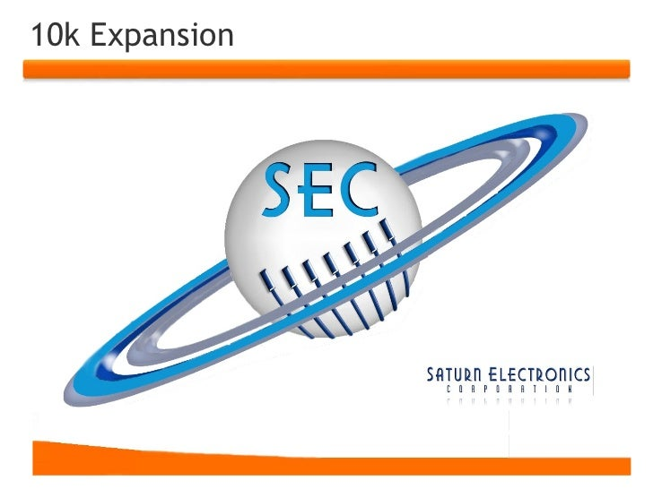 Pcb expansion