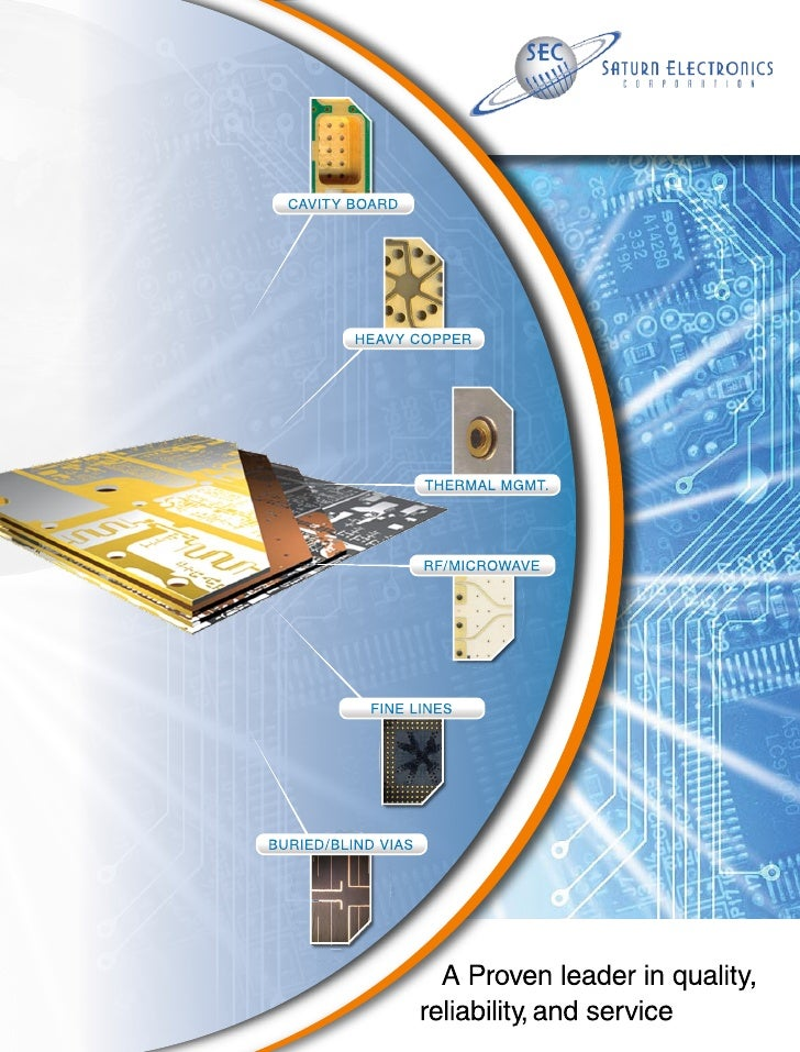 PCB Manufacturer, Domestic Circuit Board Production and Prototype