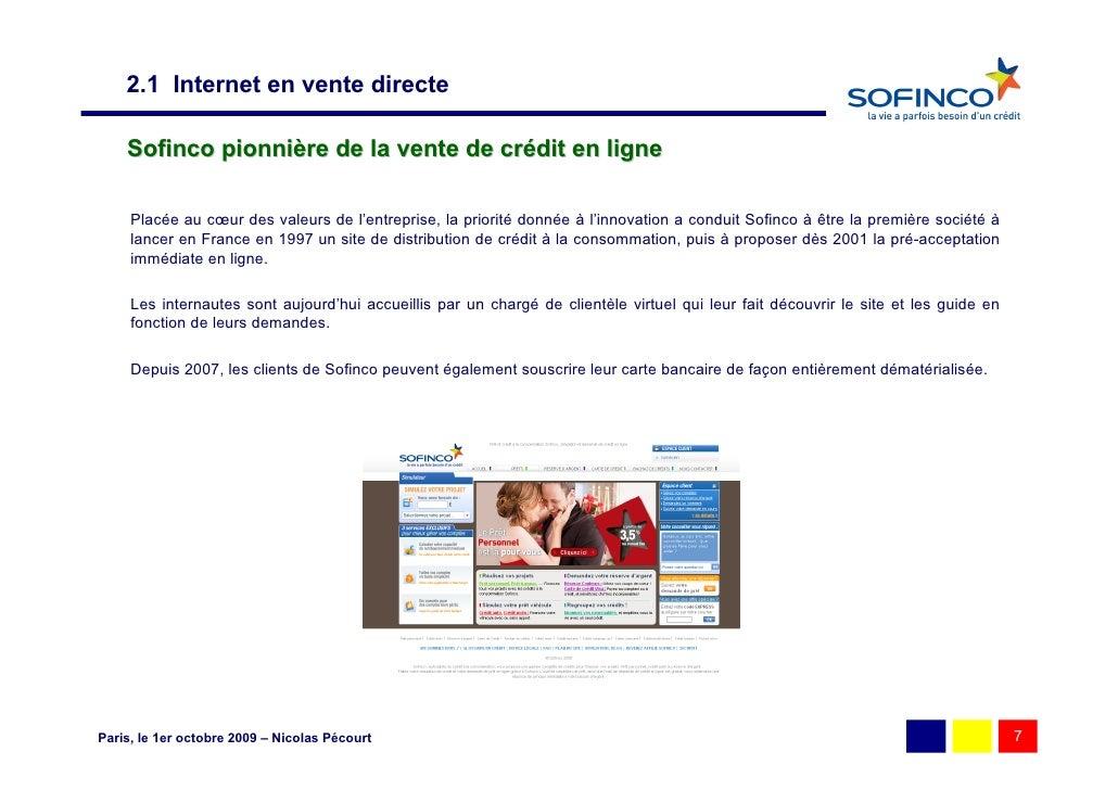 Image Result For Credit En Ligne Sofincoa