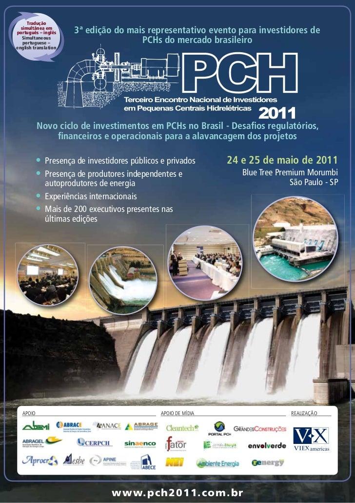 PCH 2011