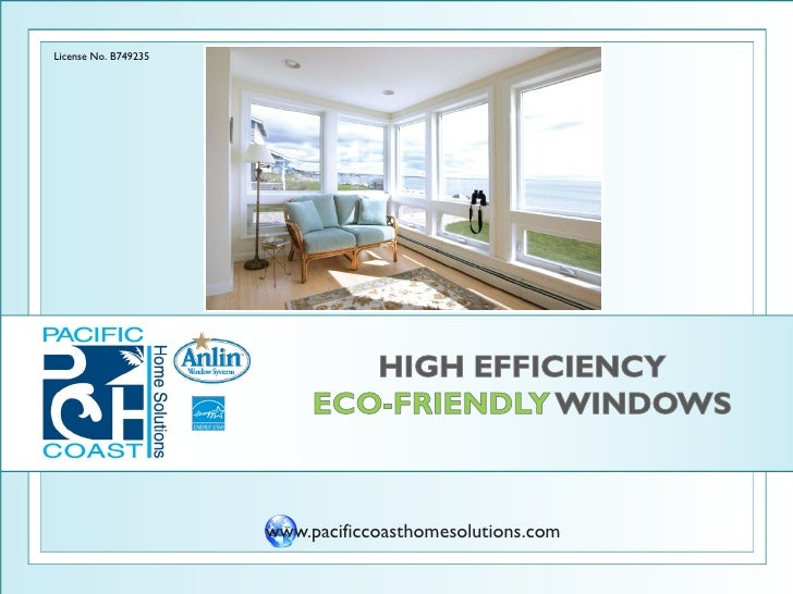 Pchs windows presentation