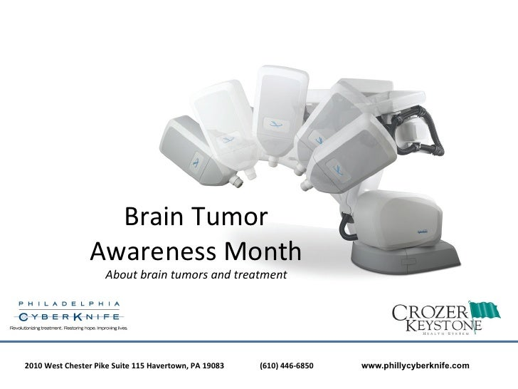 Brain Tumor                           Awareness Month                                 About brain tumors ...