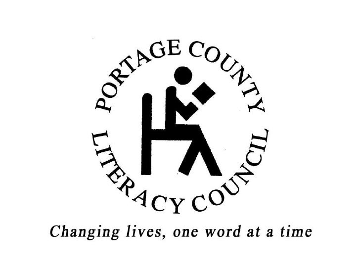 Portage County Literacy Council...changing lives one word at a time