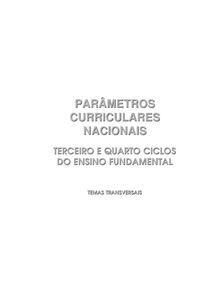 Pcn   10.1   Temas Transversais