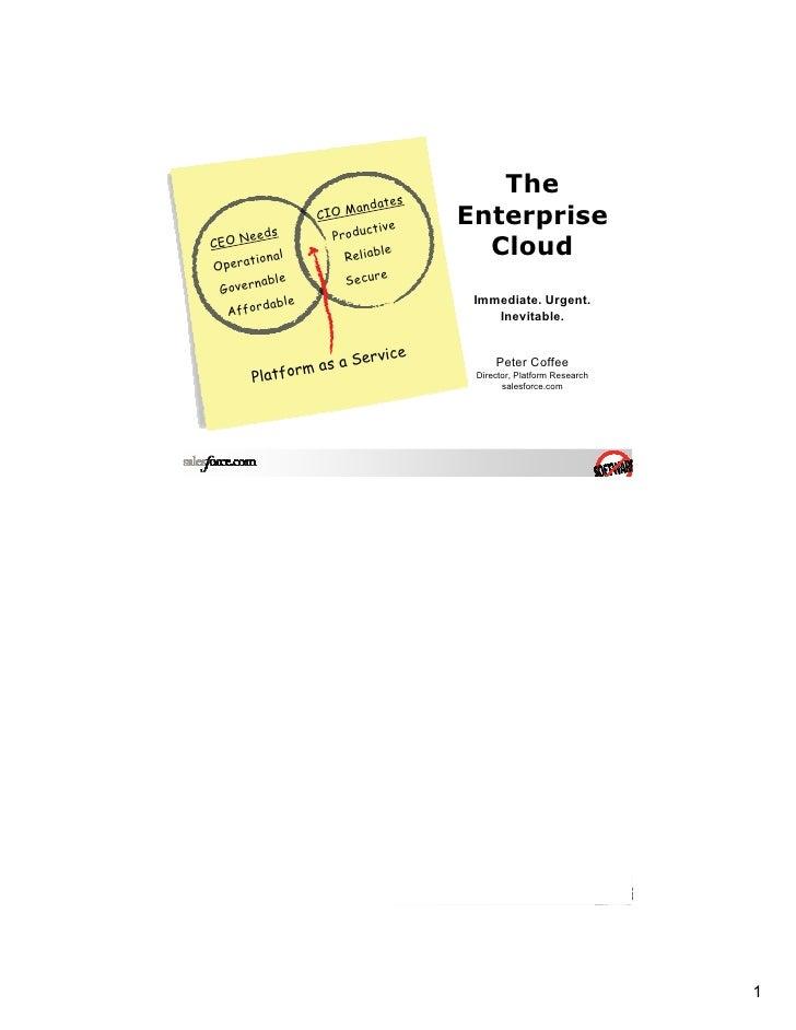 s                                      The                       andate                 CIO M             Enterprise      ...