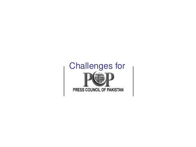 Press Council of Pakistan