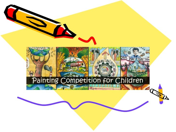 Painting Competition being done through :Science Express: Biodiversity   3243 participants so far at 23 StationsSpecialEve...