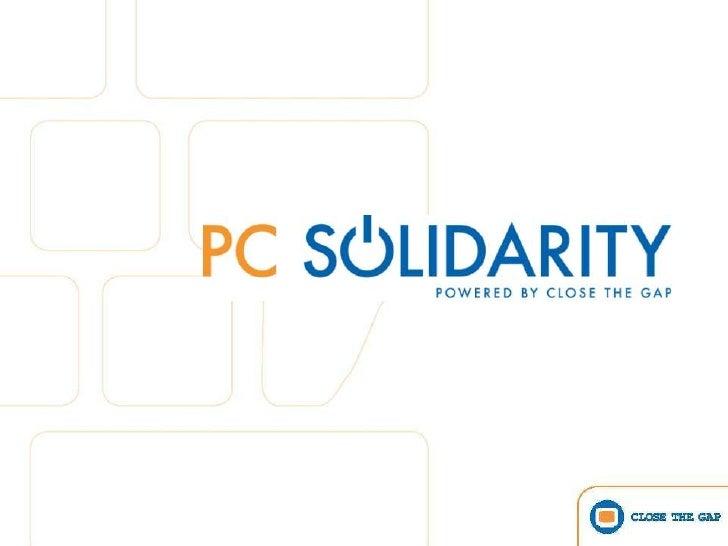 Pc solidarity   fr -  decembre 2010