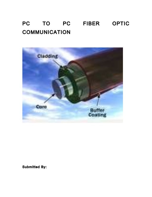 project on uses of optical fibre Optical fibre sensors have already demonstrated great capabilities for many applications where distance, electromagnetic compatibility (emc), risk of explosion, need for distributed measurement, limit the use of standard competing technologies.