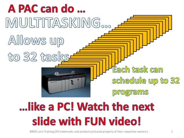PC vs PLC