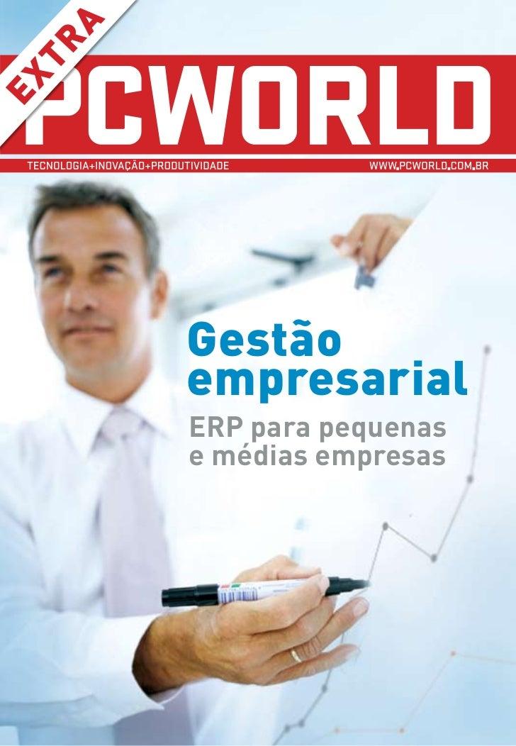 A TREX         Gestão         empresarial         ERP para pequenas         e médias empresas