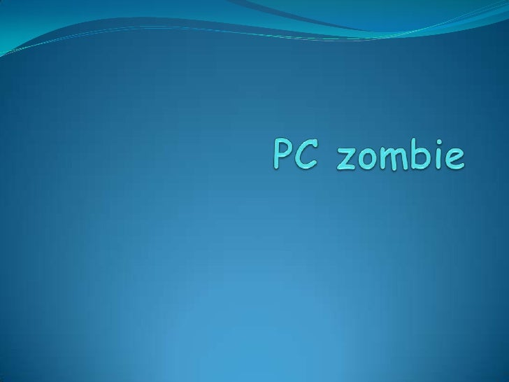 Pc zombie, phising, ransomware,scam,spam,spim