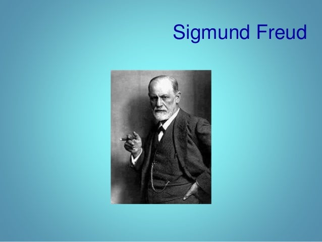 a description of sigmund freud as carl jungs greatest influence Start studying psych ch 11 learn vocabulary sigmund freud our beliefs influence tasks that we're willing to try & how to persistent we'll be in the face.