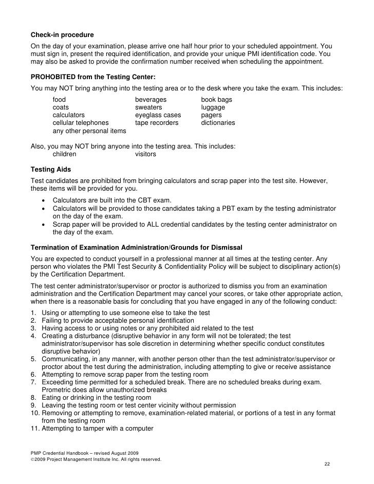 Pmp Experience Verification Form Rwahqgx