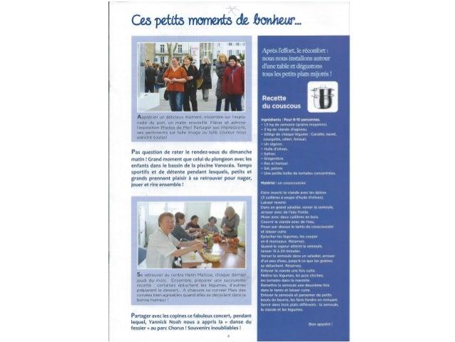 Journaux association