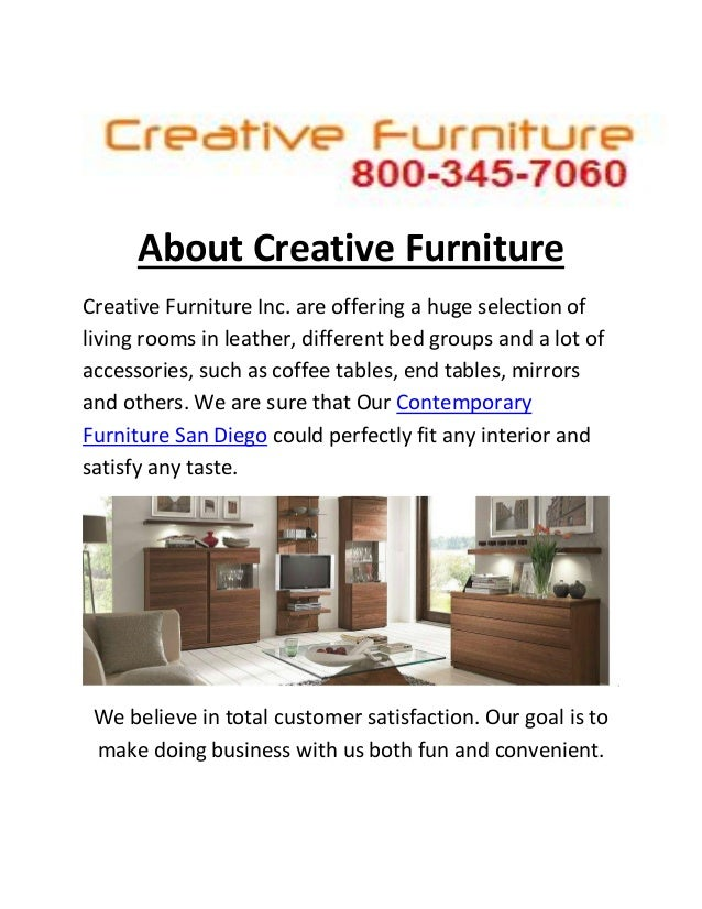 creative modern furniture store in san diego. Black Bedroom Furniture Sets. Home Design Ideas