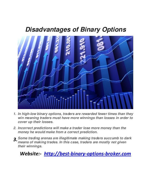Legitimate binary options australia