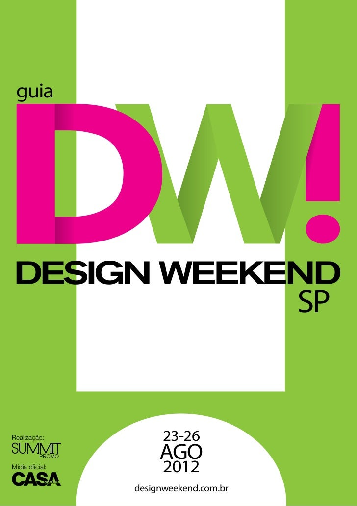 Design Weekend - DW