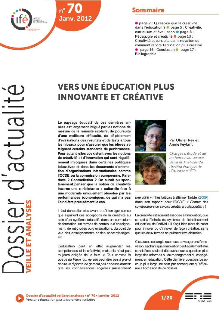 n°                                                    Sommaire                                       Janv. 2012           ...
