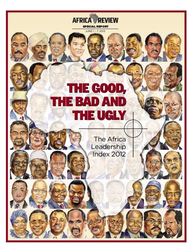 African Leadership Index