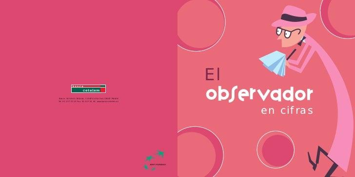 Cetelem Observador 2003: Fichas sobre la distribución
