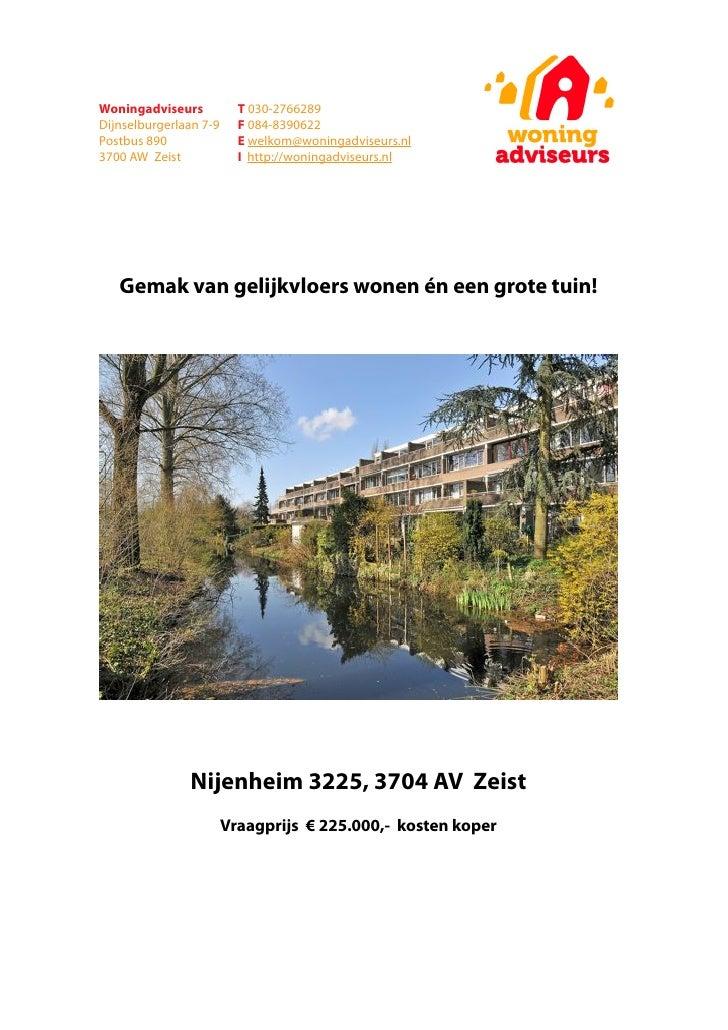 Brochure nijenheim 3235