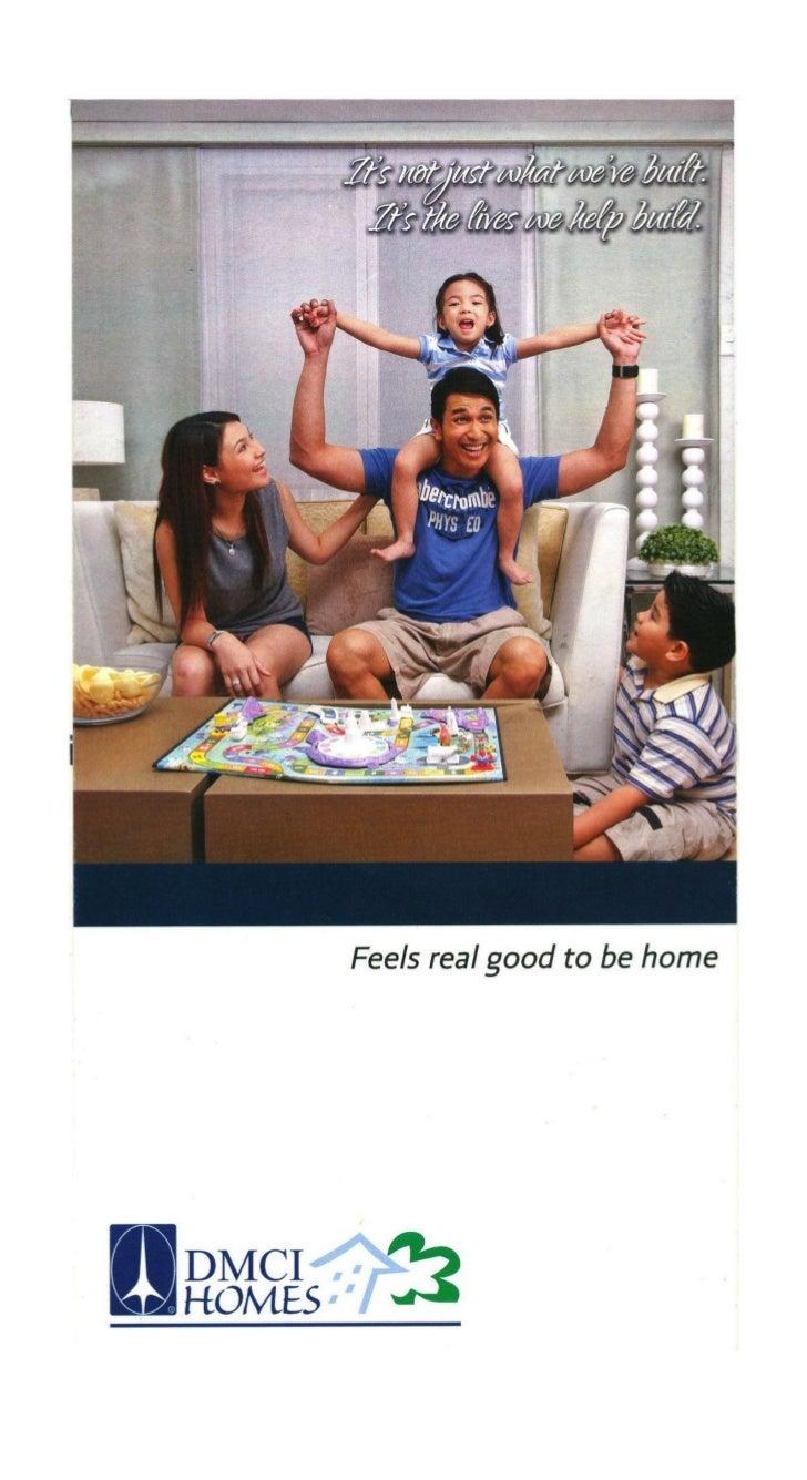 DMCI CondoRentals feat. DMCI Homes Properties