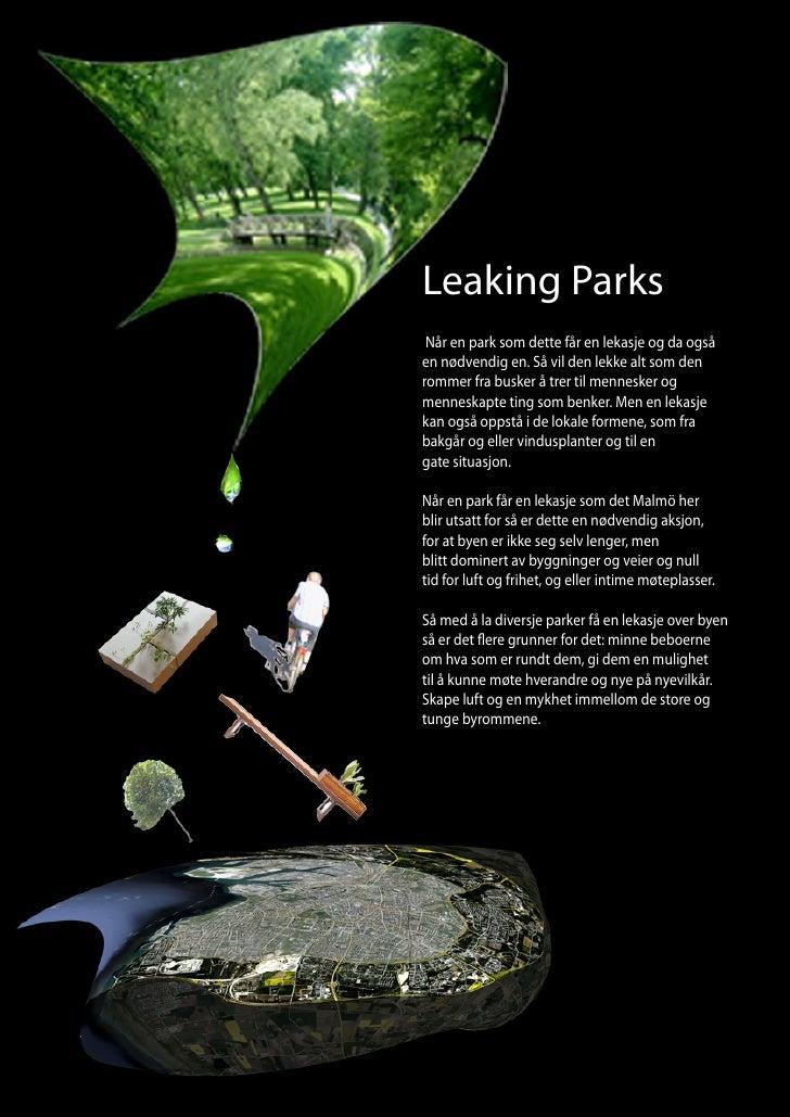 Leaking Park