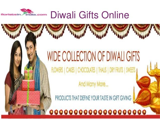 Online Diwali Gifts at Best Price
