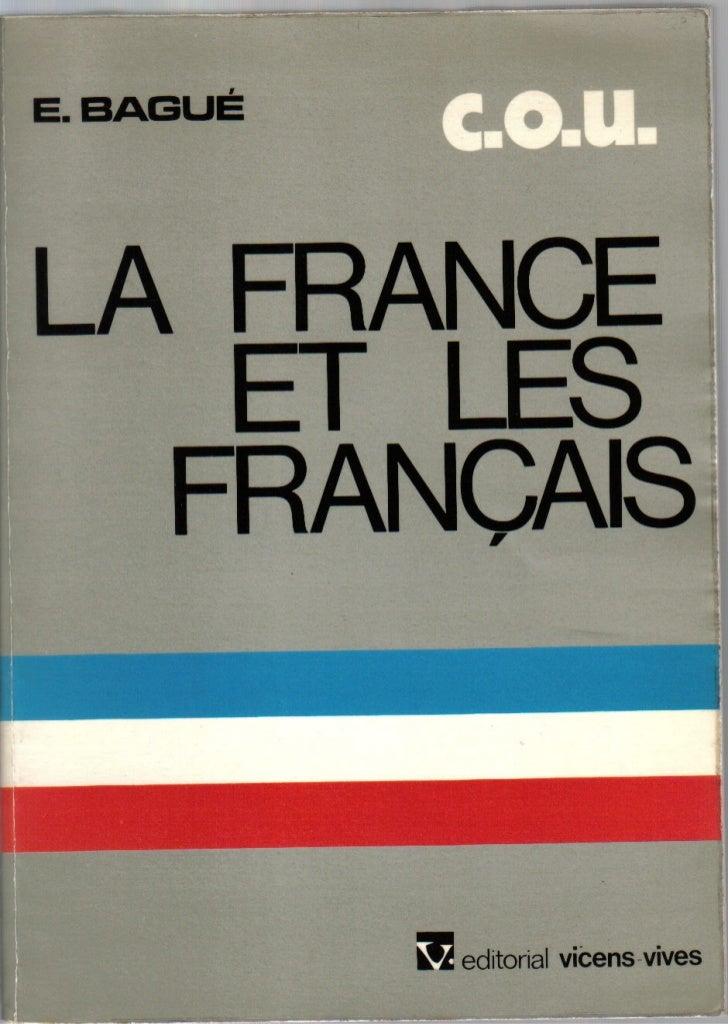 la france et les français