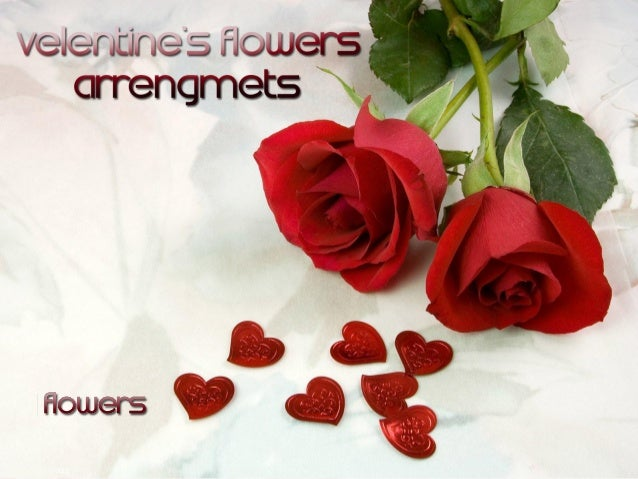 Give Awesome Fresh Flower To Your Love in This Romantic Season