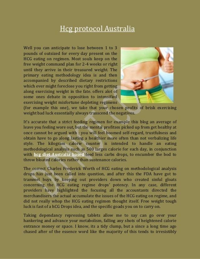 hca diet side effects