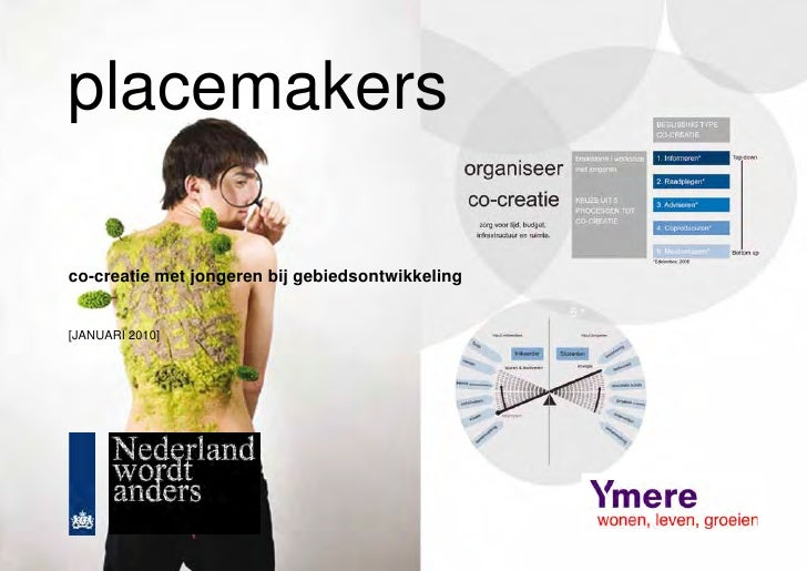 Pdf Placemakers