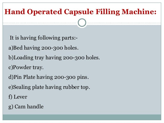 jaansun 300 capsule machine