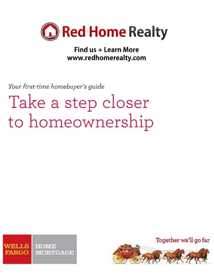 First Time Homebuyer Presentation