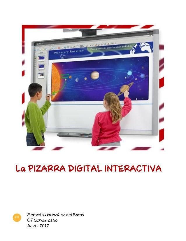 La Pizarra Digital Tutorial