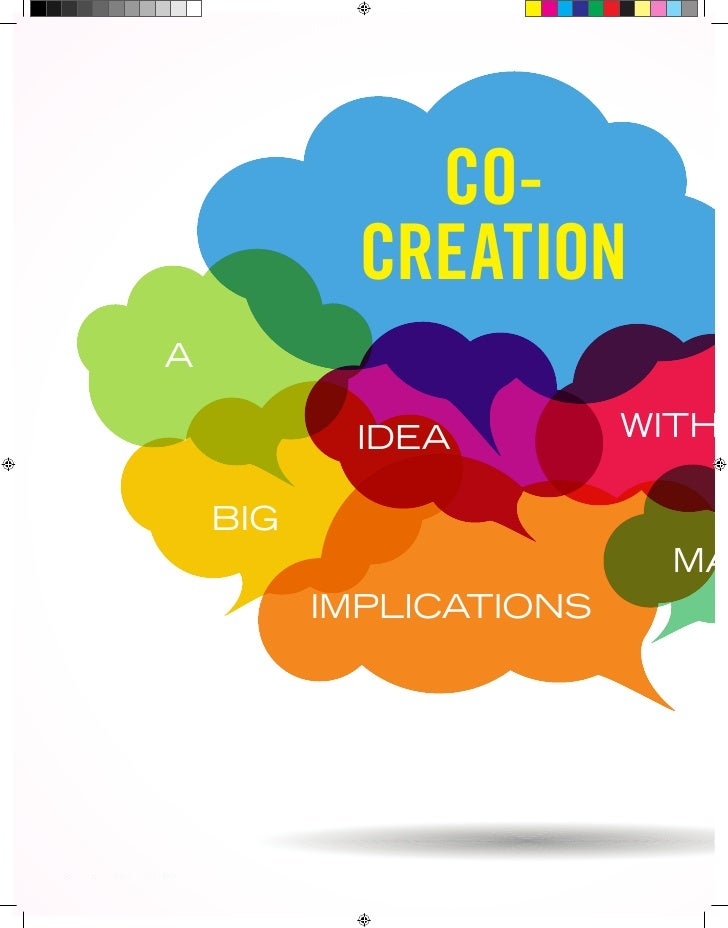 PDMA Visions-CoCreation Article
