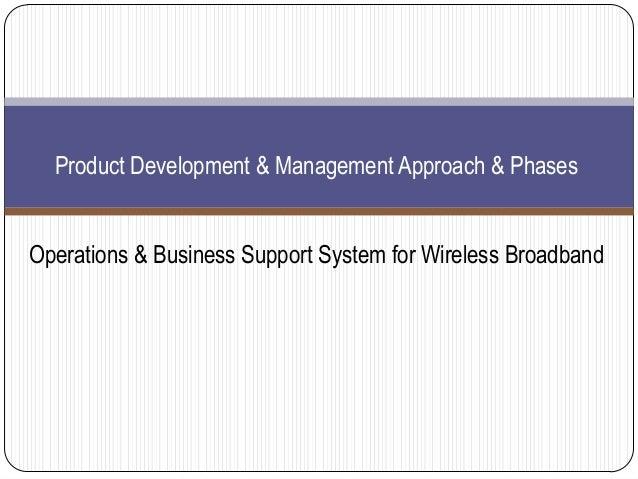 An SPDM approach presentation for OSS BSS -By Biju M R