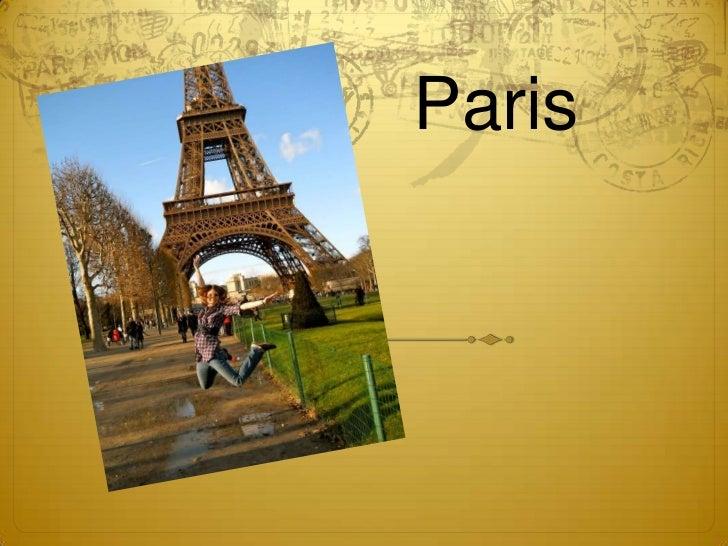 Paris<br />