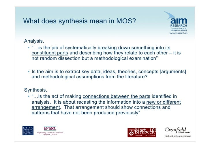 synthesise mean Definition of synthesise in the audioenglishorg dictionary meaning of synthesise what does synthesise mean proper usage of the word synthesise information about.