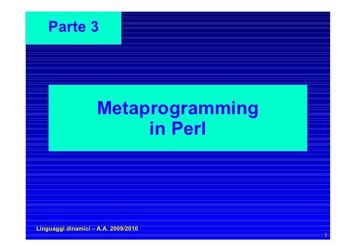 Pe a3 perl-metaprogramming