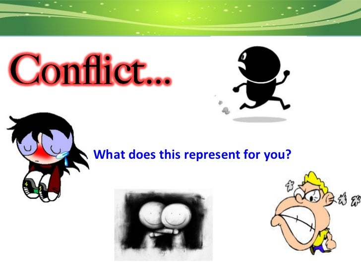 Peaceful conflict resolution part 2 peace foundation