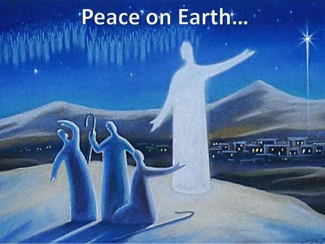 Peace on earth dec 23 2012a